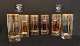 Кристални чаши за вода Royal