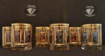 Кристални чаши за уиски Royal