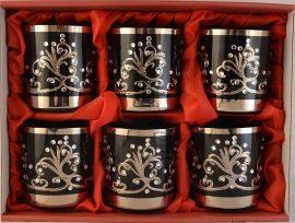 Кристални чаши за уиски